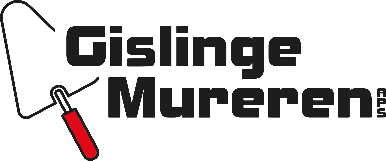 Gislinge Mureren logo